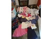 Large bundle of 9 to 12 month at least 150 item+