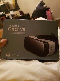 Brand New Samsung Gear VR