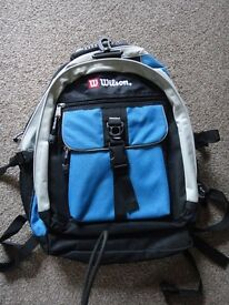 Various back packs for sale all in excellent condition