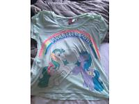 My Little Pony retro tshirt