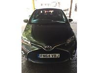Toyota Yairs 2014 Quick Sale!