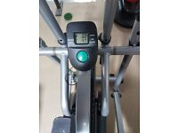 Excercise Bike For Sale/Cross Trainer