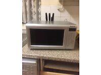 Panasonic Microwave £20