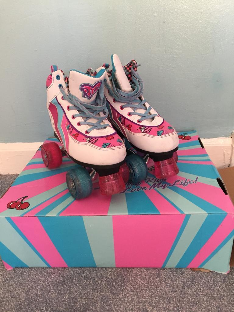 Roller skates roller Rio size 2