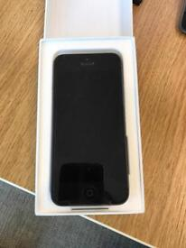 Brand New Apple iPhone 16gb (Space Grey)