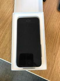 Brand New Apple iPhone 5 (16gb) Space Grey