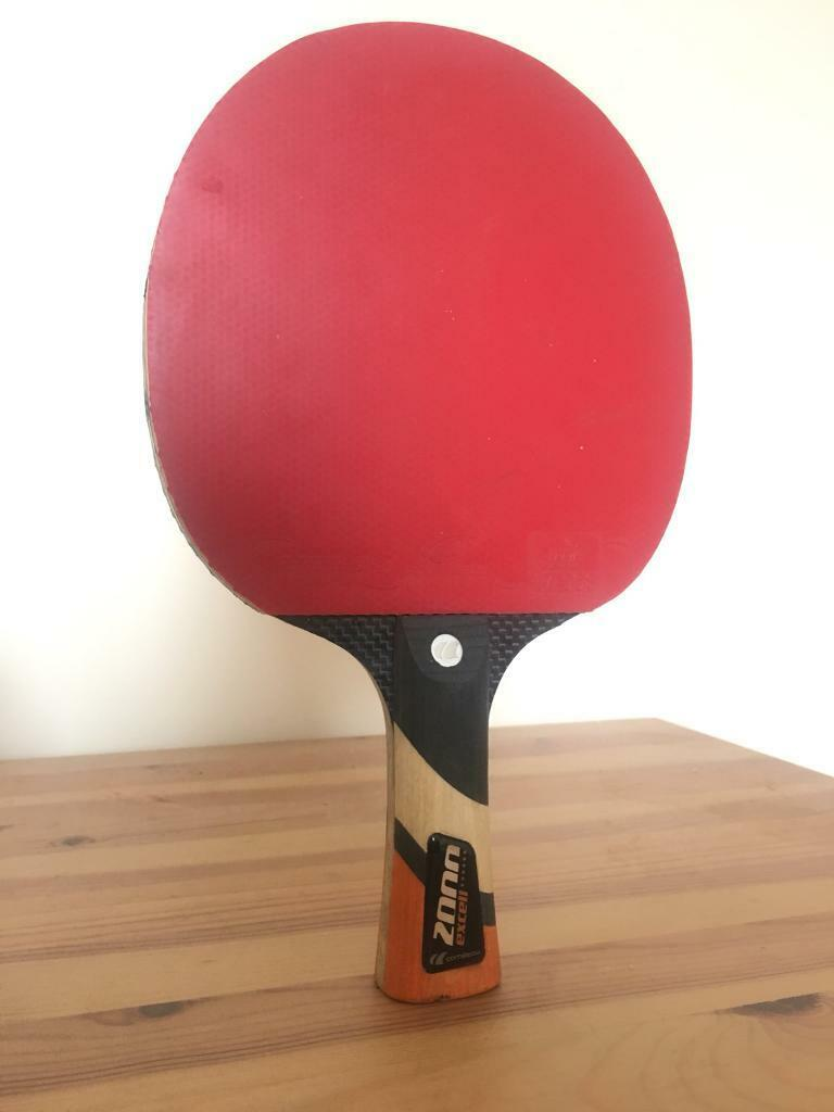 Table Tennis Cornilleau Excell 2000 bat