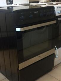 Beko ceramic top cooker fully tested comes with 1 month GUARANTEE
