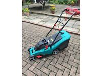 Lawnmower - Bosch Rotak 34