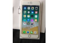 Immaculate Condition iPhone 6 Plus In Brilliant Gold 16GB Any Networks