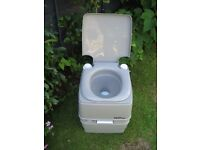 PORTA LOO / CAMPING / CHEMICAL TOILET - NEW