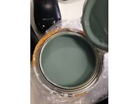 Farrow & Ball colour match paint 2.5 litres