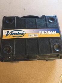 Virutex FR156N laminating trimmer