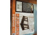 vango air awning only used 3 times