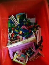 Lego £60 ono