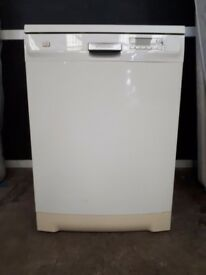 Electrolux Inspire ESF66010 Dishwasher