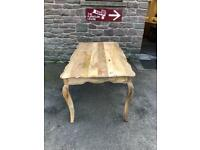 Brand new, last few left, massive savings Chantilly dining table * free furniture delivery *