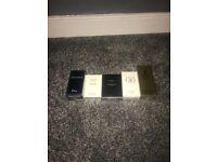 Cheap Men's perfumes / fragrance Christmas gifts