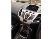 Ford Fiesta Edge 1.2
