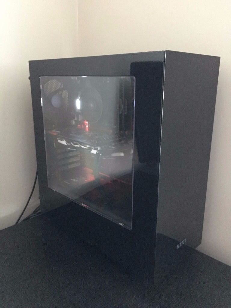 Gaming PC (or £1,300 with Dell U2715H Monitor)