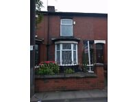 Spacious 2 Bed House for rent. £475pcm Inc 2nd WC, dining room and spare room.