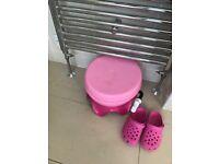 Mini mouse potty