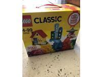 Lego Construction Builder 10703