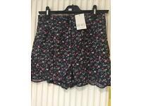 Ladies/girls shorts
