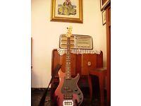 American G&L SB1 Bass Guitar! great deal!