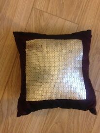 Beautiful cushion only 99p