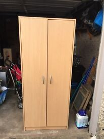 Free wardrobe collect only