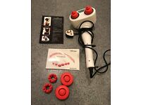 New Acumag Deep Tissue Massager