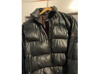 The North Face Summit Series Puffer Jacket M