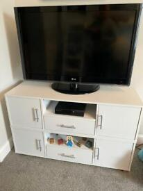 Pair of Tv Cabinet's