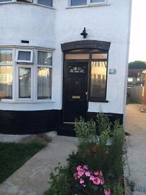 Two Bedroom Semi-Detached House Southall