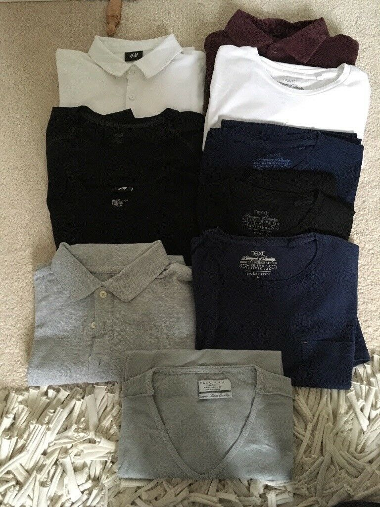 Designer clothes bundle