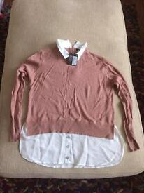 BNWT top size 14 - REDUCED!