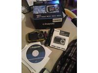 Polaroid iS087 waterproof camera