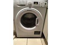 HOTPOINT WASHING MACHINE FOR REPAIRS OR SPARES
