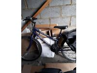 Bicycle 26' £30