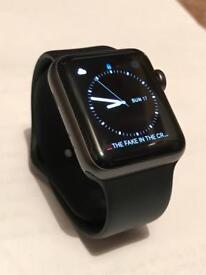 Apple Watch series 3 - GPS 38mm