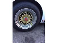 """15"""" bbs replica wheels 4x108 8j"""