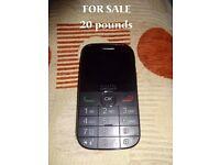 Alcatel onetouch 20-04C model