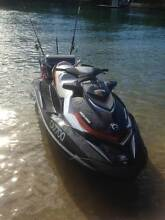 2012 Seadoo GTI 155 SE + Fishing Package Shailer Park Logan Area Preview