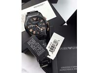 ARMANI AR1410 Genuine, new, unwanted gift. Immaculate with box.