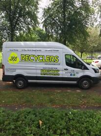 FREE UNWANTED SCRAP METAL UPLIFT/C SAME DAY REMOVAL WE DO NOT CHARGE FREE SERVICE CALL OR TEXT