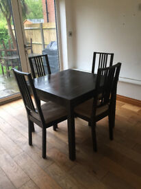 IKEA Dining Suite PRICED TO SELL