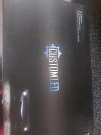 HID H3 smart cambus car light kit