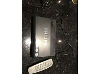 Freeview Digital Set top box