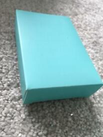 Tiffany Blue cake boxes